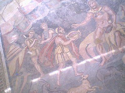 Villa Romana del Casale - 2000-08-06-144919