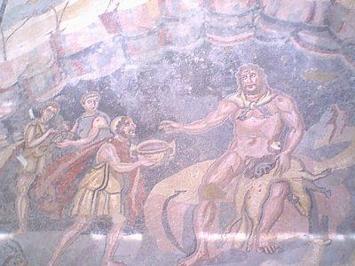 Villa Romana del Casale - 2000-08-06-144933