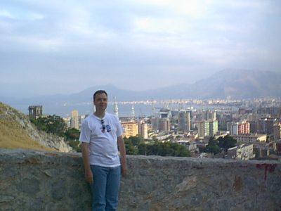 Monte Pellegrino - 2000-08-15-172325