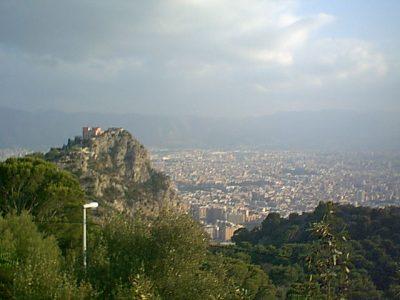 Monte Pellegrino - 2000-08-15-181551