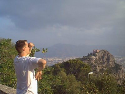 Monte Pellegrino - 2000-08-15-181559