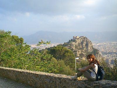 Monte Pellegrino - 2000-08-15-181805