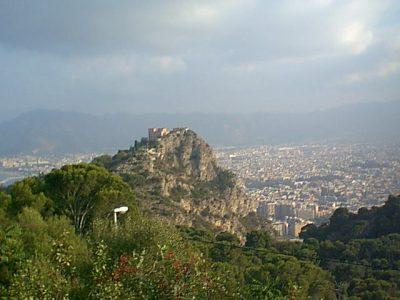 Monte Pellegrino - 2000-08-15-181824