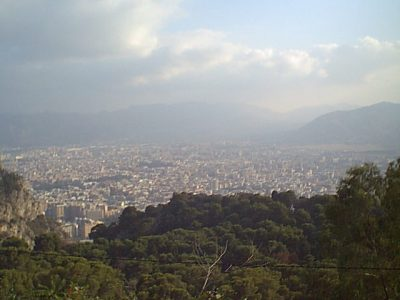Monte Pellegrino - 2000-08-15-181826