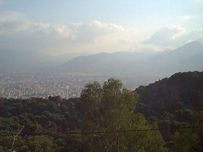 Monte Pellegrino - 2000-08-15-181828