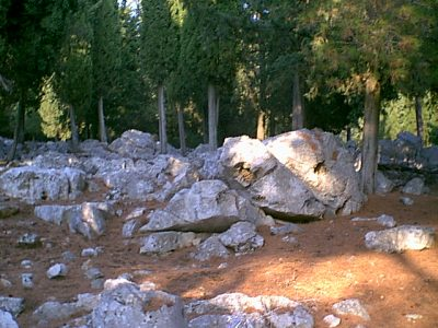 Monte Pellegrino - 2000-08-15-183315
