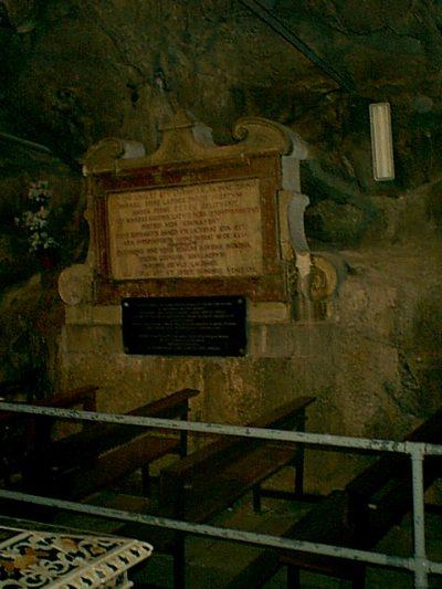 Monte Pellegrino - 2000-08-15-185048