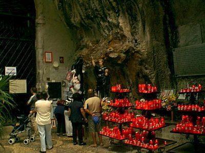 Monte Pellegrino - 2000-08-15-185655