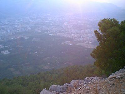 Monte Pellegrino - 2000-08-15-191127