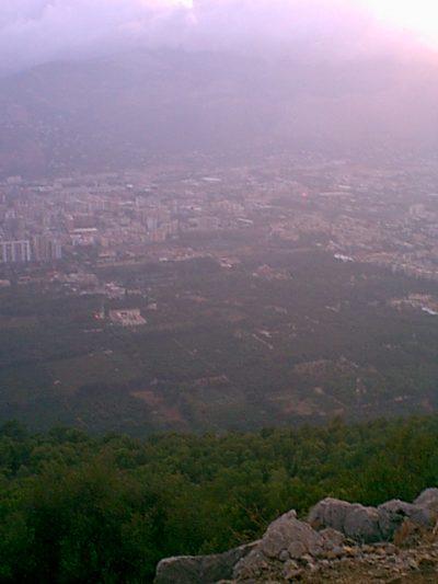 Monte Pellegrino - 2000-08-15-191134