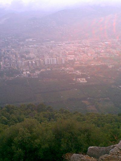 Monte Pellegrino - 2000-08-15-191137