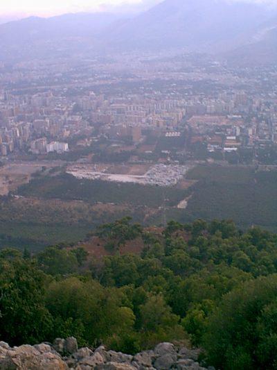Monte Pellegrino - 2000-08-15-191142