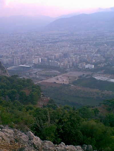 Monte Pellegrino - 2000-08-15-191145