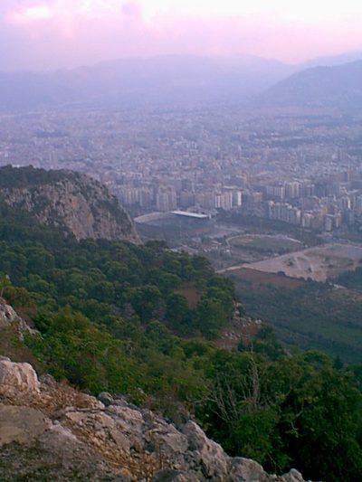 Monte Pellegrino - 2000-08-15-191147