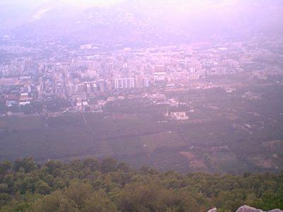 Monte Pellegrino - 2000-08-15-191158
