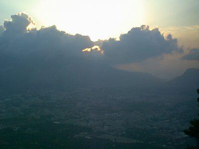 Monte Pellegrino - 2000-08-15-191242
