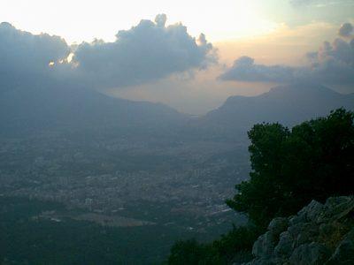 Monte Pellegrino - 2000-08-15-191309