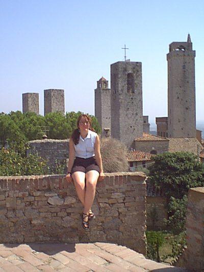 San Gimignano - 2000-08-21-131912