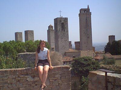 San Gimignano - 2000-08-21-131920