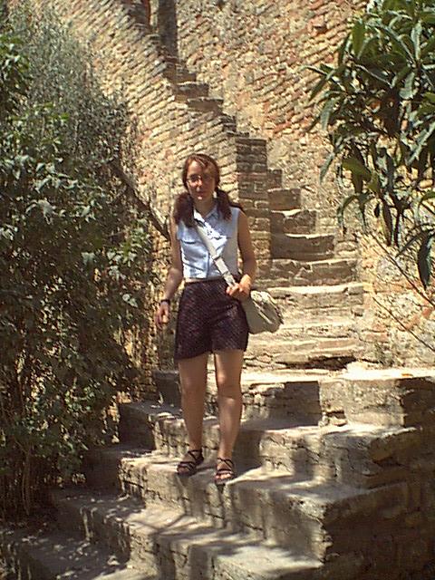 San Gimignano - 2000-08-21-132004