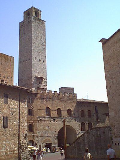 San Gimignano - 2000-08-21-133319