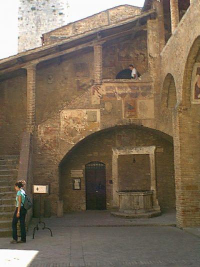 San Gimignano - 2000-08-21-150218