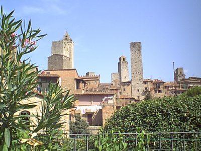 San Gimignano - 2000-08-22-112459