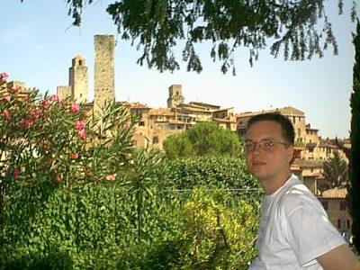 San Gimignano - 2000-08-22-112638