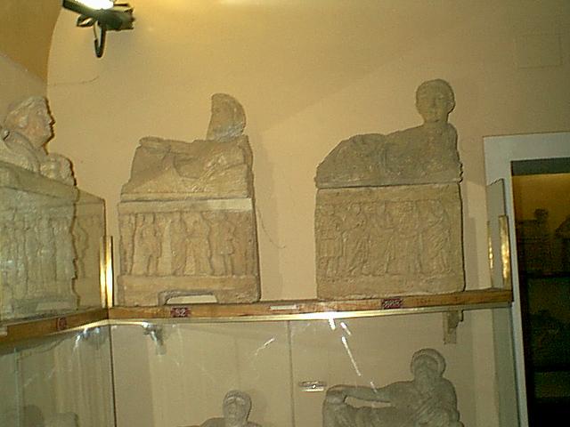 "Museo Etrusco ""Mario Guarnacci"" - 2000-08-22-171021"