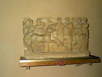 "Museo Etrusco ""Mario Guarnacci"" - 2000-08-22-171256"