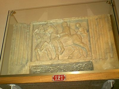 "Museo Etrusco ""Mario Guarnacci"" - 2000-08-22-171655"