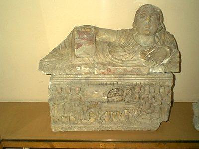 "Museo Etrusco ""Mario Guarnacci"" - 2000-08-22-171816"