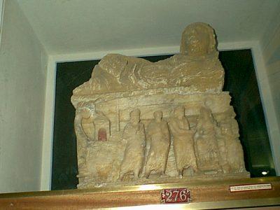"Museo Etrusco ""Mario Guarnacci"" - 2000-08-22-171933"