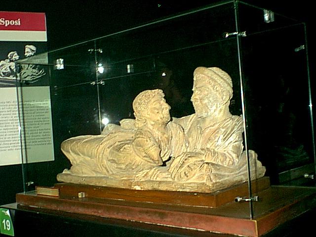 "Museo Etrusco ""Mario Guarnacci"" - 2000-08-22-173149"