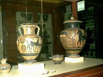 "Museo Etrusco ""Mario Guarnacci"" - 2000-08-22-173602"