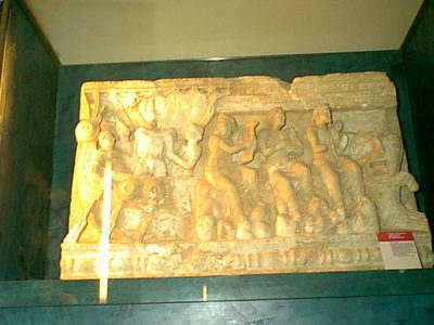"Museo Etrusco ""Mario Guarnacci"" - 2000-08-22-180329"
