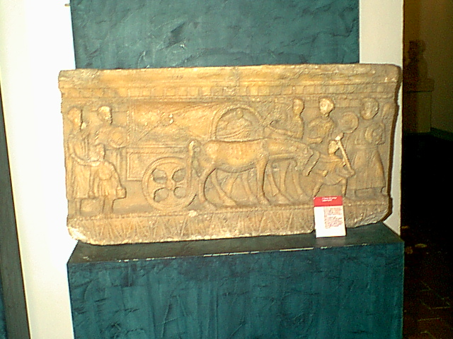 "Museo Etrusco ""Mario Guarnacci"" - 2000-08-22-180444"
