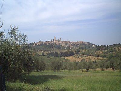 San Gimignano - 2000-08-23-141730