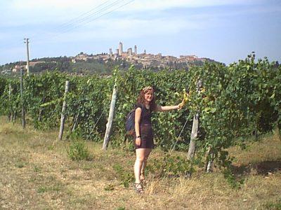 San Gimignano - 2000-08-23-142050