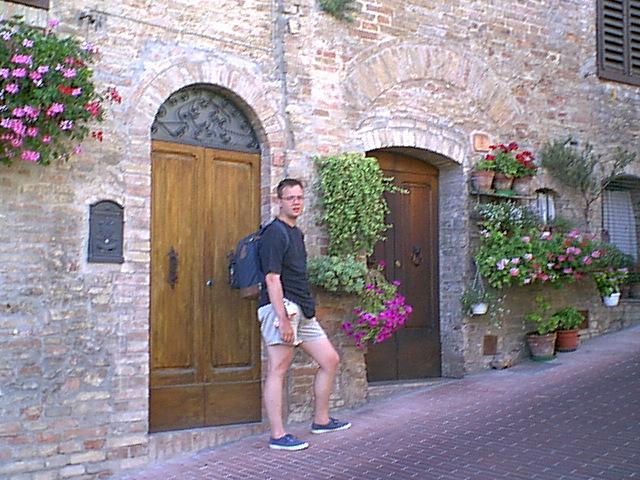 San Gimignano - 2000-08-23-161758