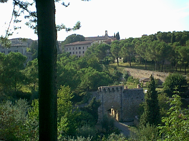San Gimignano - 2000-08-23-172003