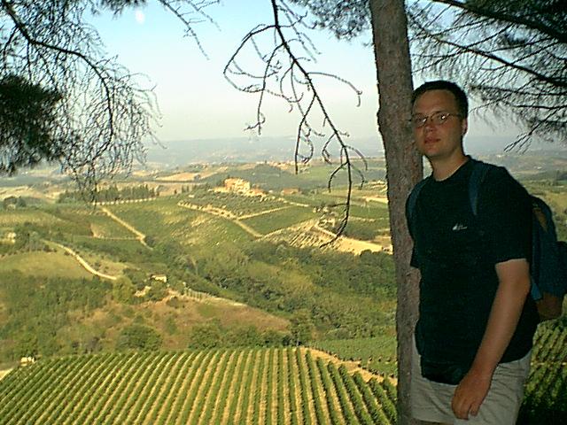 San Gimignano - 2000-08-23-172645