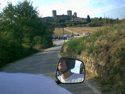 Monteriggioni - 2000-08-24-174243