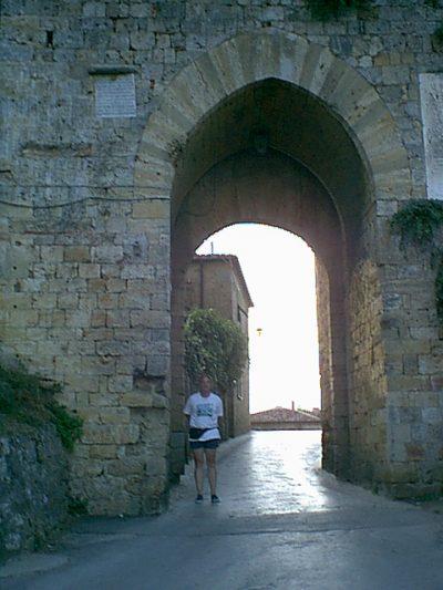 Monteriggioni - 2000-08-24-174823