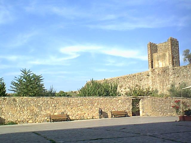 Monteriggioni - 2000-08-24-175200
