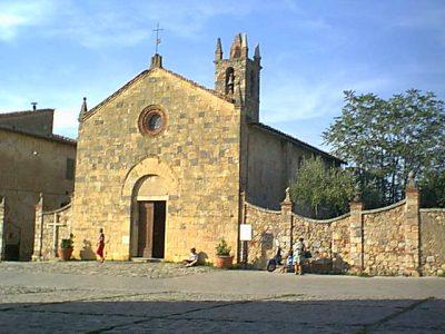 Monteriggioni - 2000-08-24-175204