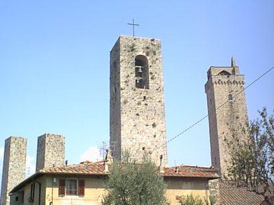 San Gimignano - 2000-08-27-150958