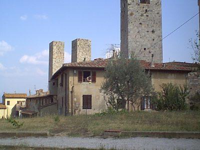 San Gimignano - 2000-08-27-151041