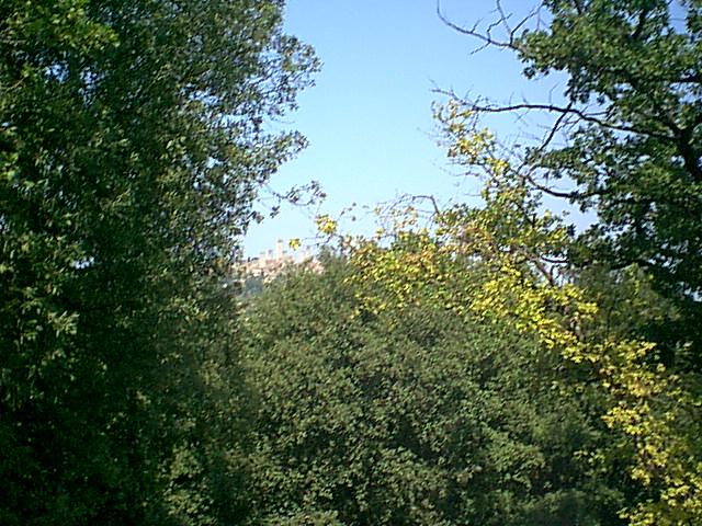 San Gimignano - 2000-08-29-115725