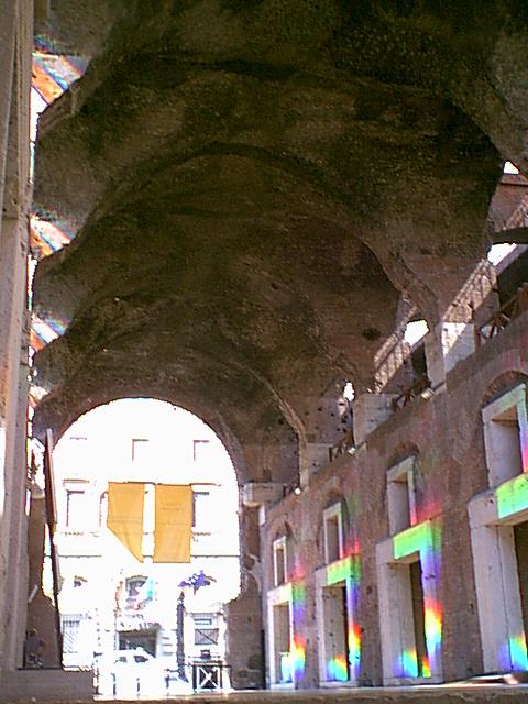 Markets of Trajan - 2000-09-01-151819